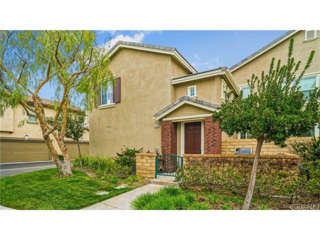 27479 Coldwater Drive, Valencia, CA 91354 (#SR18063870) :: Paris and Connor MacIvor