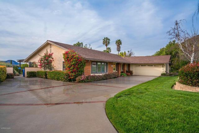 1329 Camino Cristobal, Thousand Oaks, CA 91360 (#218003405) :: Lydia Gable Realty Group