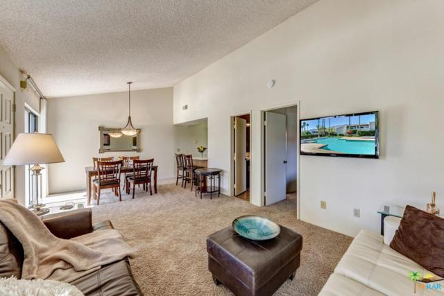 353 N Hermosa Drive 7D2, Palm Springs, CA 92262 (#18325988PS) :: Lydia Gable Realty Group