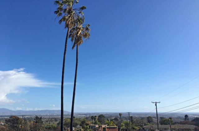 895 Via Ondulando, Ventura, CA 93003 (#218003413) :: Paris and Connor MacIvor