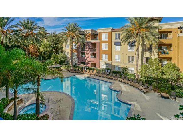 24585 Town Center Drive #4306, Valencia, CA 91355 (#SR18067086) :: Paris and Connor MacIvor