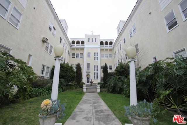 3400 San Marino Street G, Los Angeles (City), CA 90006 (#18325490) :: Paris and Connor MacIvor