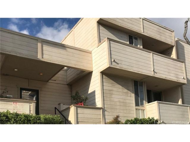 9900 Jordan Avenue #74, Chatsworth, CA 91311 (#SR18067428) :: Paris and Connor MacIvor