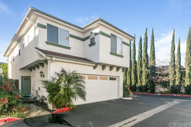6904 Vantage Avenue #118, North Hollywood, CA 91605 (#SR18065038) :: Golden Palm Properties