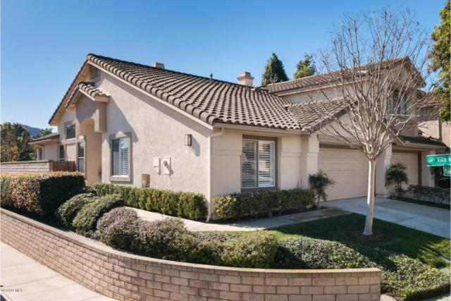 5294 San Francesca Drive, Camarillo, CA 93012 (#218003459) :: Golden Palm Properties