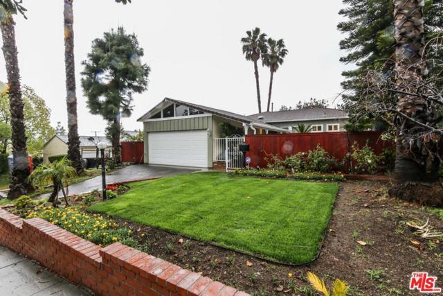 713 Price Drive, Burbank, CA 91504 (#18326324) :: Golden Palm Properties