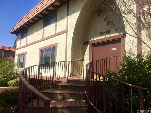 251 W Dryden Street #17, Glendale, CA 91202 (#SR18067557) :: Golden Palm Properties