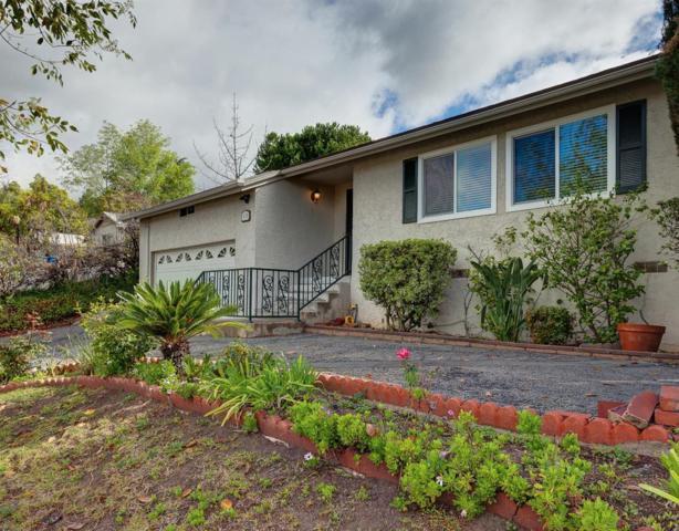 4508 La Granada Way, La Canada Flintridge, CA 91011 (#318001096) :: Lydia Gable Realty Group