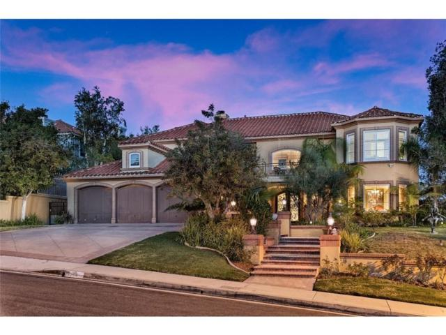 5416 Wellesley Drive, Calabasas, CA 91302 (#SR18067873) :: California Lifestyles Realty Group