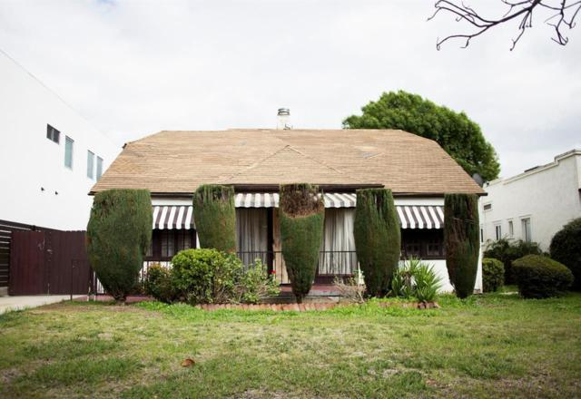 574 N Arden Boulevard, Los Angeles (City), CA 90004 (#318000730) :: Lydia Gable Realty Group
