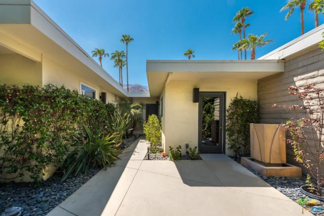 247 W Stevens Road #19, Palm Springs, CA 92262 (#18326386PS) :: Lydia Gable Realty Group