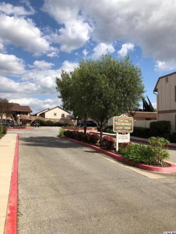 1256 N Citrus Avenue #2, Covina, CA 91722 (#318001112) :: Lydia Gable Realty Group