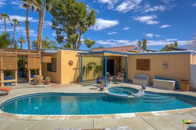 583 N Lujo Circle, Palm Springs, CA 92262 (#18323806PS) :: Lydia Gable Realty Group