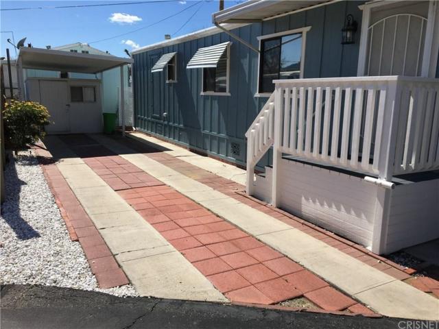 18204 Soledad Canyon Road #49, Canyon Country, CA 91387 (#SR18069255) :: Lydia Gable Realty Group