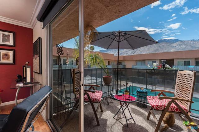 400 N Sunrise Way #236, Palm Springs, CA 92262 (#18326568PS) :: Lydia Gable Realty Group