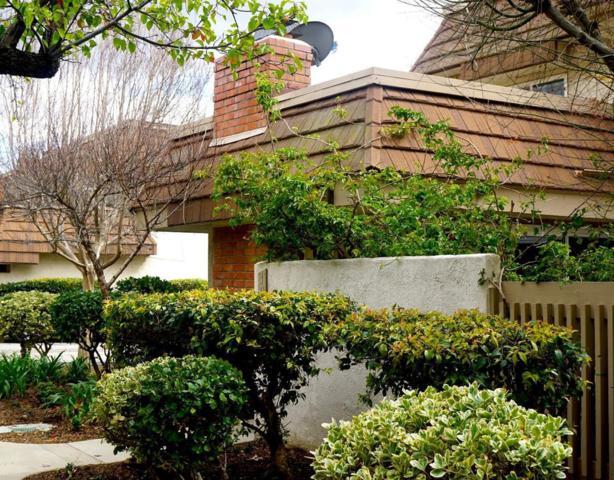 10510 Larwin Avenue #7, Chatsworth, CA 91311 (#318001114) :: Lydia Gable Realty Group