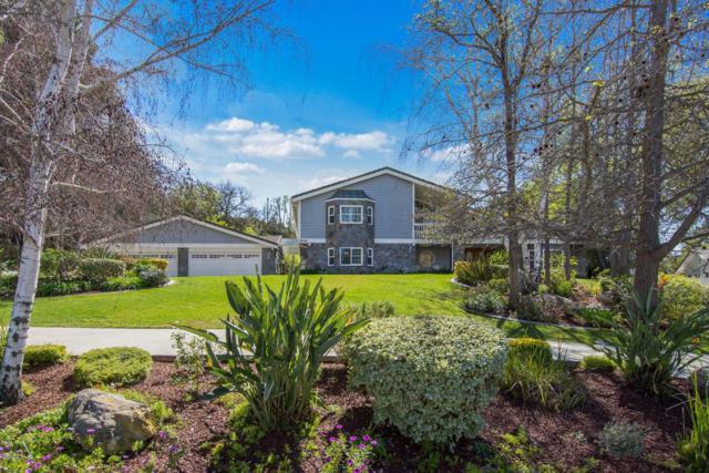 1524 El Cerrito Drive, Thousand Oaks, CA 91362 (#218003621) :: Lydia Gable Realty Group