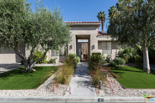 1 Mission Palms West, Rancho Mirage, CA 92270 (#18327624PS) :: Lydia Gable Realty Group
