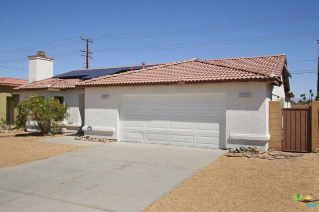 2144 Marguerite Street, Palm Springs, CA 92264 (#18325324PS) :: Golden Palm Properties