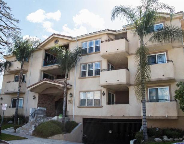 650 E Palm Avenue #101, Burbank, CA 91501 (#318001126) :: Lydia Gable Realty Group