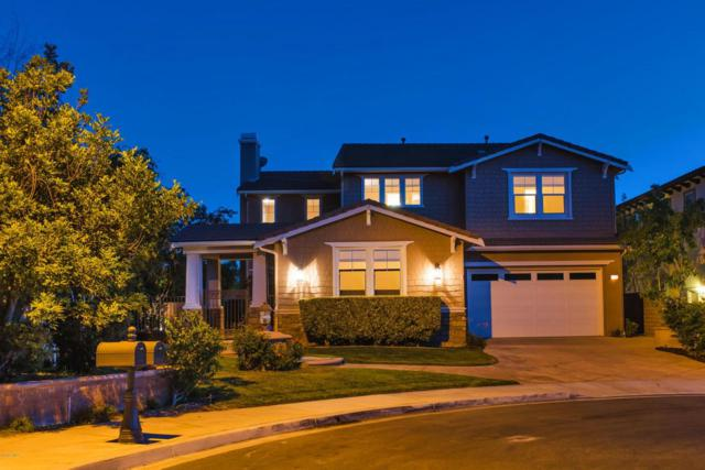 1744 Bluesage Court, Simi Valley, CA 93065 (#218003685) :: Lydia Gable Realty Group