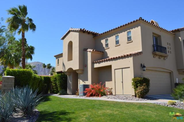327 Ameno Drive, Palm Springs, CA 92262 (#18327524PS) :: Golden Palm Properties