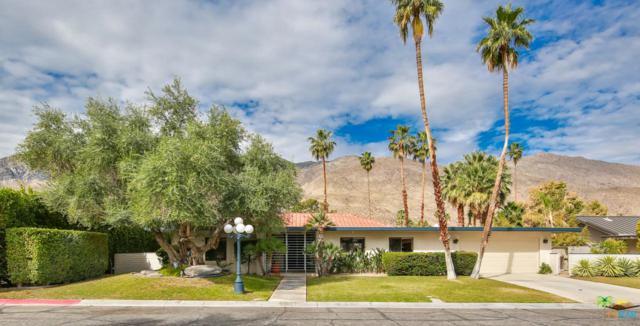 2395 S Via Lazo, Palm Springs, CA 92264 (#18326410PS) :: Lydia Gable Realty Group