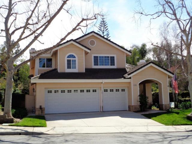 12192 Arbor Hill Street, Moorpark, CA 93021 (#218003726) :: Lydia Gable Realty Group