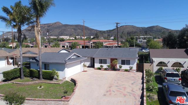 838 Verna Avenue, Newbury Park, CA 91320 (#18325884) :: Lydia Gable Realty Group