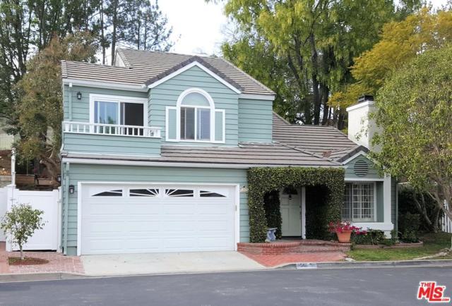 549 Stoney Peak Court, Simi Valley, CA 93065 (#18328634) :: Lydia Gable Realty Group