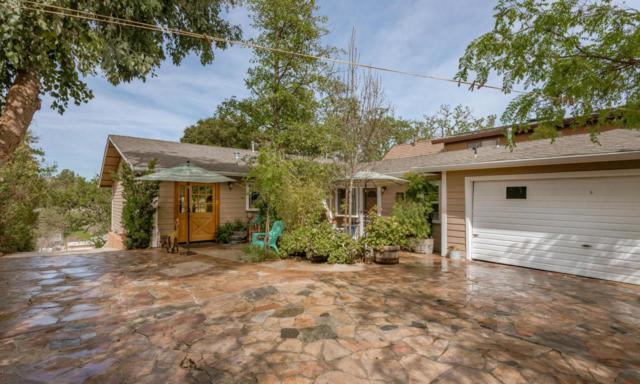 28250 W Driver Avenue, Agoura Hills, CA 91301 (#218003749) :: Golden Palm Properties