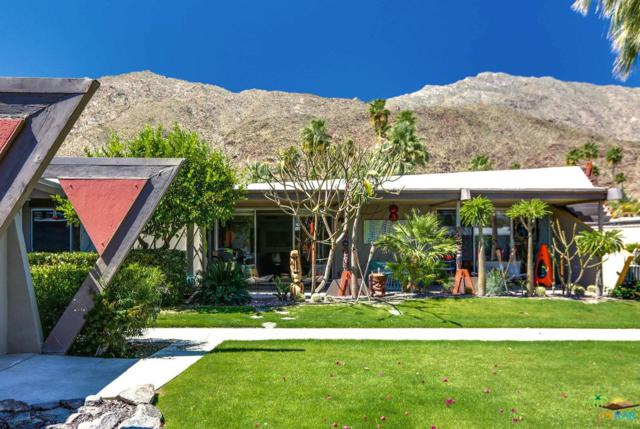 217 E Twin Palms Drive, Palm Springs, CA 92264 (#18327984PS) :: Lydia Gable Realty Group