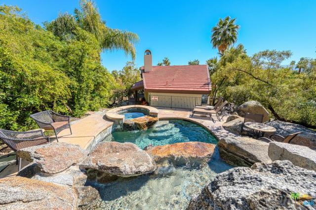 151 S Tahquitz Drive, Palm Springs, CA 92262 (#18327504PS) :: Lydia Gable Realty Group