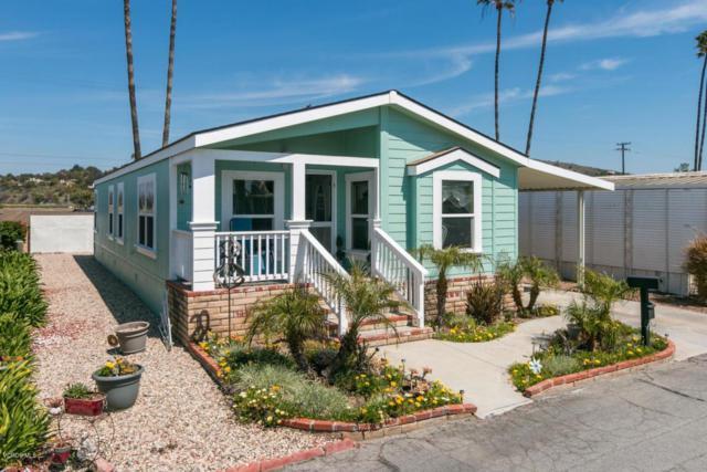4388 Central Avenue #7, Camarillo, CA 93010 (#218003766) :: Lydia Gable Realty Group