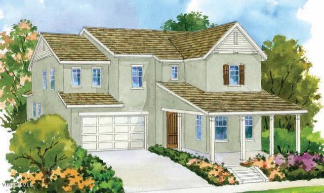481 Alabama Street, Ventura, CA 93001 (#218003764) :: TruLine Realty