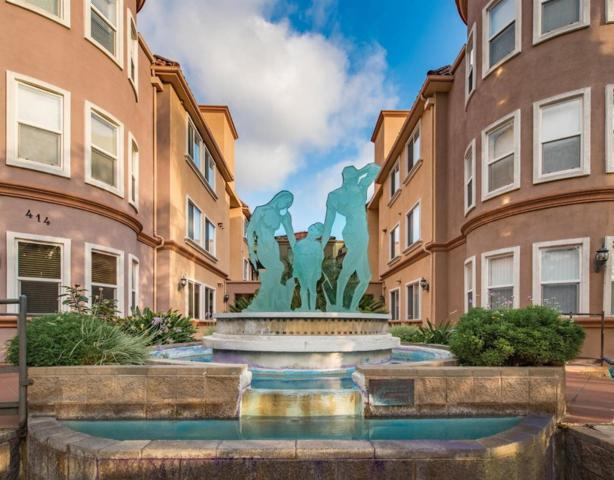 414 E Valencia Avenue #201, Burbank, CA 91501 (#318001182) :: Lydia Gable Realty Group