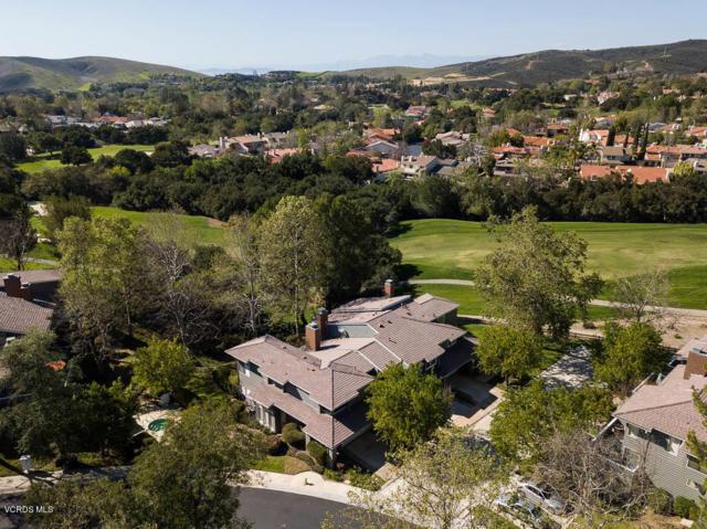 4647 Club View Drive, Westlake Village, CA 91362 (#218003790) :: Lydia Gable Realty Group