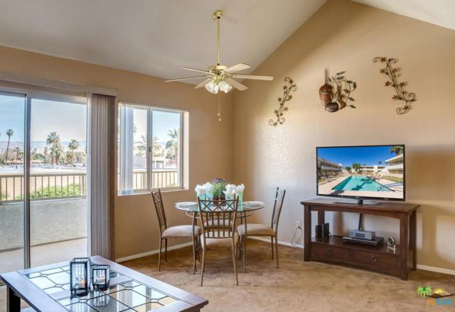32505 Candlewood Drive #122, Cathedral City, CA 92234 (#18328388PS) :: Lydia Gable Realty Group