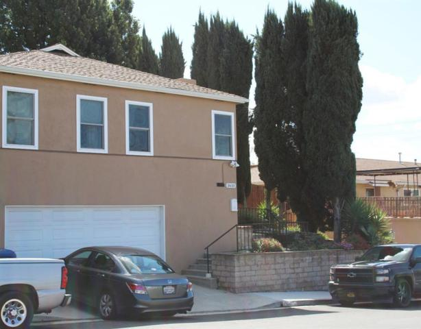 3610 Roderick Road, Glassell Park, CA 90065 (#318001204) :: The Fineman Suarez Team