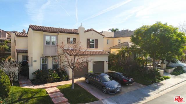 27164 Cedar Ridge Place, Valencia, CA 91381 (#18329096) :: Paris and Connor MacIvor