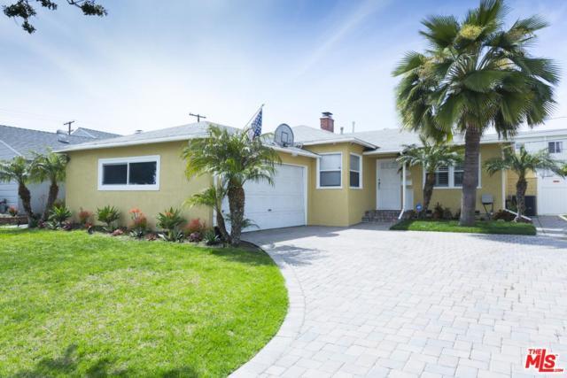 16711 Patronella Avenue, Torrance, CA 90504 (#18328886) :: Fred Howard Real Estate Team