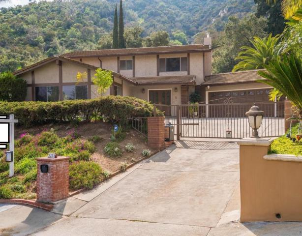 3235 Barnes Circle, Glendale, CA 91208 (#318001211) :: California Lifestyles Realty Group