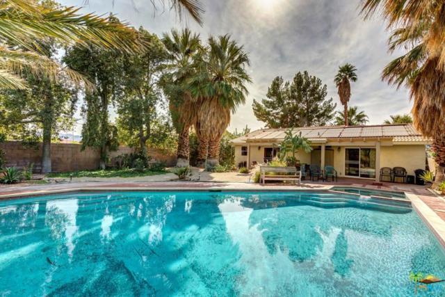 30456 Avenida Alvera, Cathedral City, CA 92234 (#18329106PS) :: Golden Palm Properties