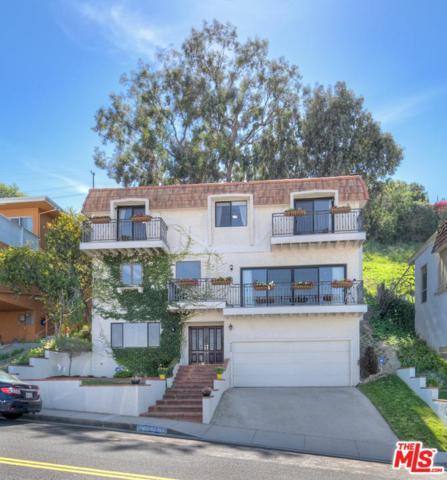 4226 Mesa Street, Torrance, CA 90505 (#18328898) :: Fred Howard Real Estate Team