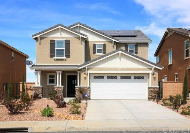 2825 Wandoo Road, Palmdale, CA 93551 (#SR18076105) :: TruLine Realty