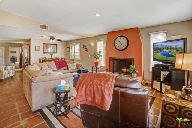 9740 Hoylake Road, Desert Hot Springs, CA 92240 (#18327514PS) :: Golden Palm Properties