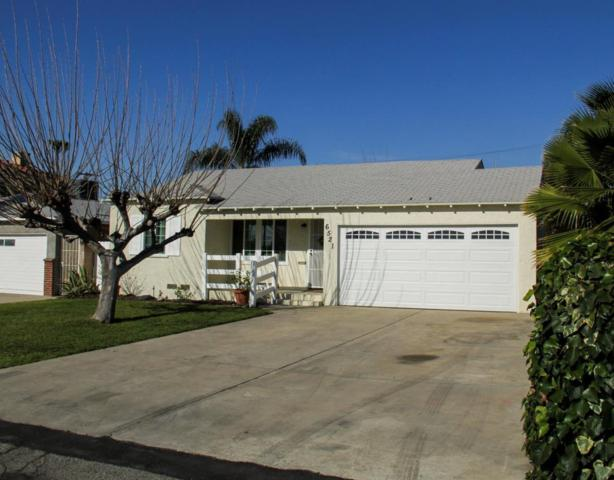 6521 Riverton Avenue, North Hollywood, CA 91606 (#318001220) :: California Lifestyles Realty Group