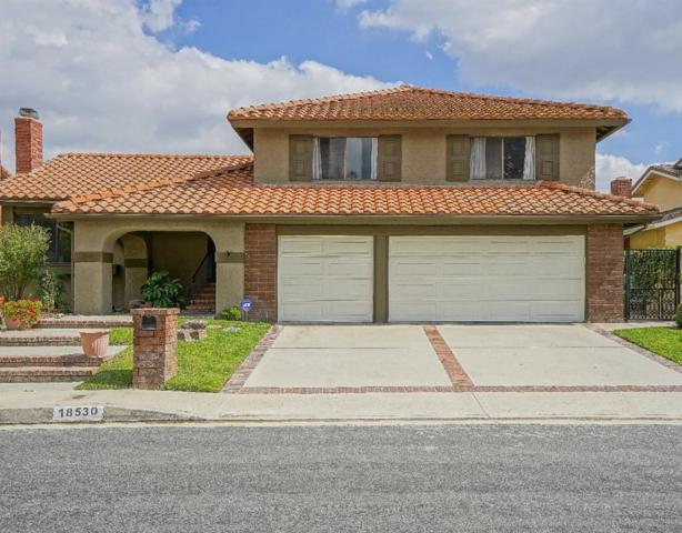 18530 Brymer Street, Northridge, CA 91326 (#318001240) :: Lydia Gable Realty Group