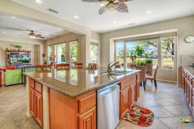 81965 Golden Star Way, La Quinta, CA 92253 (#18329402PS) :: The Fineman Suarez Team