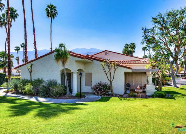 505 S Farrell Drive S115, Palm Springs, CA 92264 (#18328996PS) :: Lydia Gable Realty Group